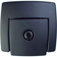 Buckle Latch (Black)