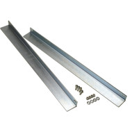 "28"" Support Rails"