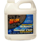 Oil Lift™ 2L Industrial Strength Concentrated Non-Toxic Oil Remover