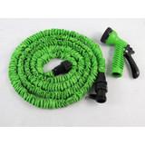 Advantage 25 Feet Expanding Garden Hose With Nozzle