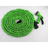 Advantage 50Feet Expanding Garden Hose With Nozzle