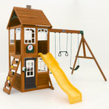 Cedar Summit McKinley Wooden Play Set
