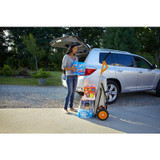 WORX AeroCart 8-in-1 all purpose mover and lifter