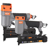 HDX Brad Nailer and Micro Pinner Kit