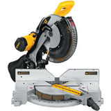 DeWALT 12 In. Double Bevel Compound Mitre Saw