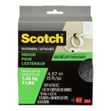 Scotch Indoor Fasteners; 75 Inch x 15 Feet