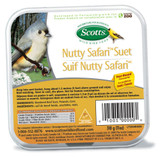 SCOTTS NUTTY SAFARI SUET 310G