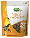 SCOTTS WILD FINCH & SMALL SONGBIRD 3.6KG