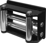 Roller Fairlead  Fits S Series & SAC1000 winches 5 1/4 x 3 1/4