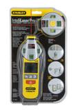 IntelliLaser Pro Stud Sensor and Laser Line Level