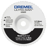 Dremel Wood Flush Cut Wheel