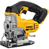 20V MAX Jig Saw - TOOL ONLY