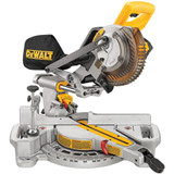 "20V Max 7 1/4"" Cordless Sliding Compound Miter Saw Kit"