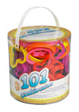101 Piece Cookie Cutters