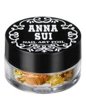 Anna Sui Limited Edition Nail Art Foil - 2