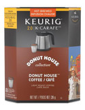 Keurig Donut House Collection Donut House Coffee
