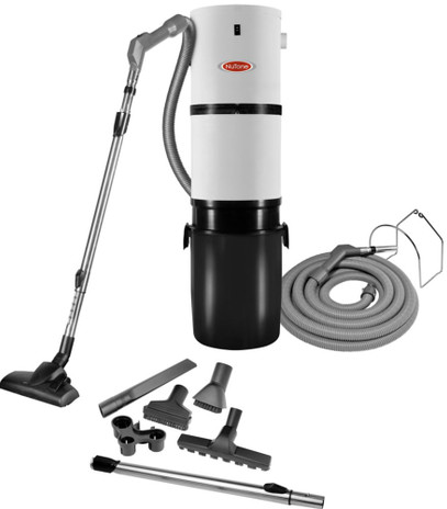 STDKIT200 Central Vacuum Kit