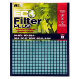 Adjustable WEB ECO Filter Plus