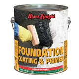 Black Knight Foundation Coating
