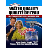 Do It Yourself Water Quality Testkit (S)
