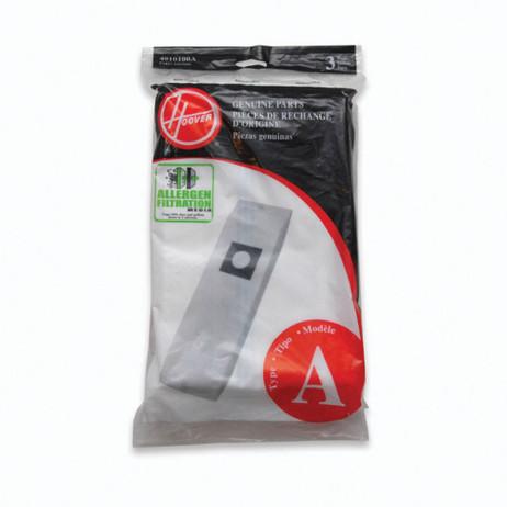 Type A Allergen Bag