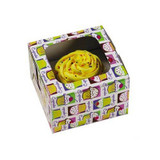 Wilton Cupcake Box, Holds 1