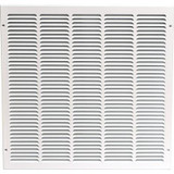 20 in. x 20 in. Return Air Grille Vent Cover