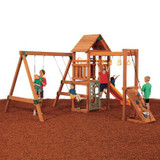 Champion Build It Yourself Bronze Play Set
