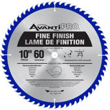 10 Inch Finishing Blade