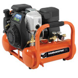 4 Gallon Air Compressor