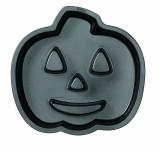Halloween Jack-O-Lantern Fluted Cake Pan