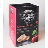 Cherry Smoking Bisquettes 48 Pack