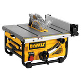 Compact Job Site Table Saw (10 inch.) with Site-Pro Modular Guarding System
