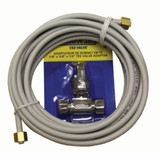 Undersink Icemaker/Instant Hot Connection Kit