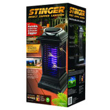 Stinger Portable Cordless and  Rechargeable Zapper