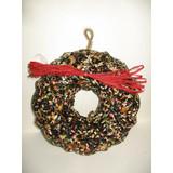 Holiday - Birdie Wreath