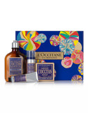 L Occitane Men Star Kit - No Colour