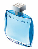 Azzaro Chrome After Shave Lotion - No Colour - 100 ml