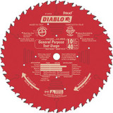 FREUD 10 In. Diablo General Purpose Blade - 40 Teeth