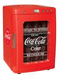 KWC25 Coca Cola Display Fridge