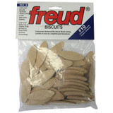FREUD Size 10 Biscuits-50/Polybag
