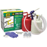 System 200 2-Component Spray Foam Kit