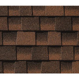 Timberline Lifetime High Definition  Hickory Shingles