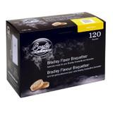 Alder Smoking Bisquettes 120 Pack