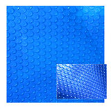12-Feet x 20-Feet Rectangular 12-mil Solar Blanket for In Ground Pools - Blue