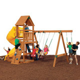 All Star Build It Yourself Gold Play Set