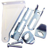 Door Closer Repair Kit White