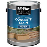 BEHR Solid Colour Concrete Stain; 3.67L
