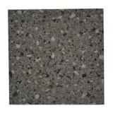 Allure Commercial Confeti Dark Grey - Flooring Sample 4 Inch x 8 Inch