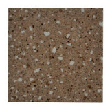 Allure Commercial Confetti Coffee - Flooring Sample 4 Inch x 8 Inch